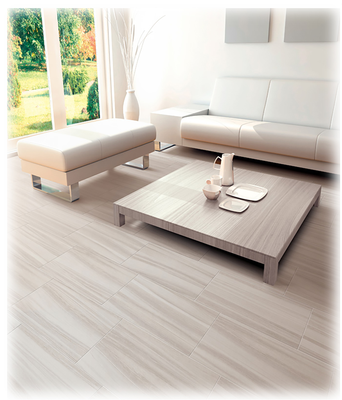 Porcelain Tile offered by Foster Flooring for high quality ...
